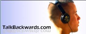 Backmasking & Reverse Speech - Talk Backwards | Thinking out loud | Scoop.it