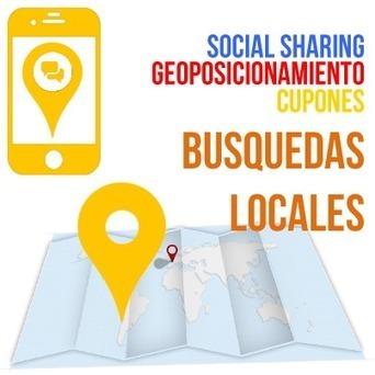 SEO Local con Google Places MiniGuia Para Encontrar Tu Negocio   marqueting online   Scoop.it