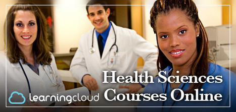 Affordable online Health Courses in Australia | Learning Cloud | Scoop.it
