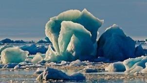 13h15  le dimanche  - Les richesses de la #banquise #arctique #Spitzberg - 01-06-2014 | Hurtigruten Arctique Antarctique | Scoop.it