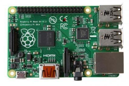Learn to Build Raspberry Pi Controllers Using Python - DesignNews | Raspberry Pi | Scoop.it