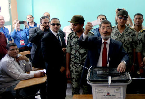 Egyptian Politics Has Gone So Crazy It Needs a New Word to Explain It   Language Policy   Scoop.it