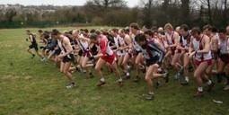 Cross-country Training | www.rmtsite.com | Run Run As Fast As You Can | Scoop.it