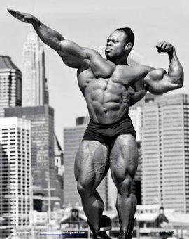 Kai Greene   Pro Bodybuilders & Fitness Models   Scoop.it