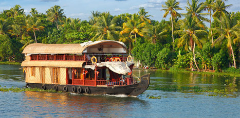 15% off on Kerala Backwater Tour Packages | Kerala Backwater India | Scoop.it