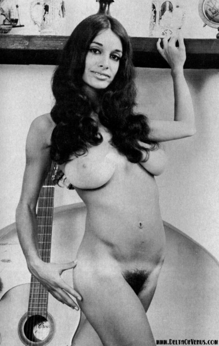 Joyce Gibson aka Joyce Mandell | Sex History | Scoop.it