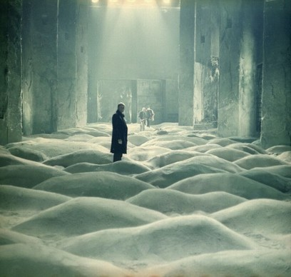 Tarkovsky Films Now Free Online | Bureau de curiosités | Scoop.it