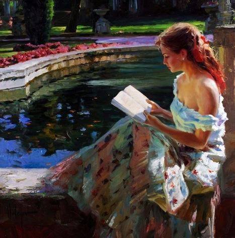Το διάβασμα είναι μεγαλείο!   tsoulias   Scoop.it