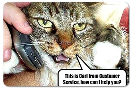 12 tips for using Twitter as a customer service tool | Surviving Social Chaos | Scoop.it