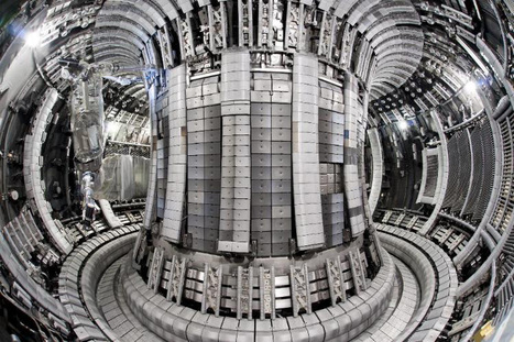 Clean, limitless fusion power could arrive sooner than expected   Tracking the Future   Scoop.it