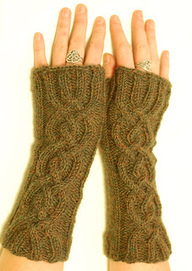 Vancouver Fog pattern by Jen Balfour | Knit-of-the-Month Club | Scoop.it