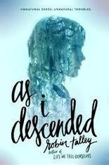 Book Review: As I Descended by Robin Talley — @TLT16 Teen Librarian Toolbox | Young Adult Novels | Scoop.it