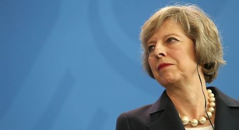 Time to oppose the bloodless coup against Brexit | L'Europe en questions | Scoop.it