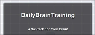 Math Run - Mathgame - how fast are your Math skills? A simple Math Training Game for everyone   Too much to share   Scoop.it