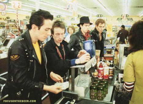 egotripland.com | WATCH: The Clash Documentary, Audio Ammunition (VIDEO). | Musique longs formats : docu et live | Scoop.it