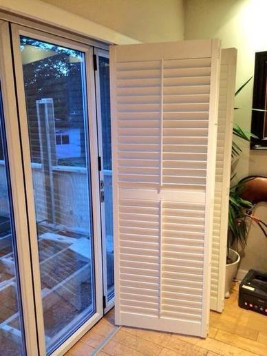 Get Over With Idea of Getting Curtains for Your Windows, Shutters the Best Rather | Home Improvement | Scoop.it