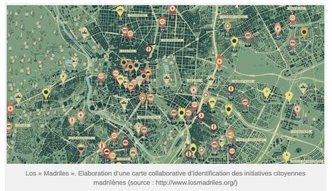 Villes créatives : Déconstruire les ILLUSIONS technologistes et totémiques | UrbaNews | URBANmedias | Scoop.it