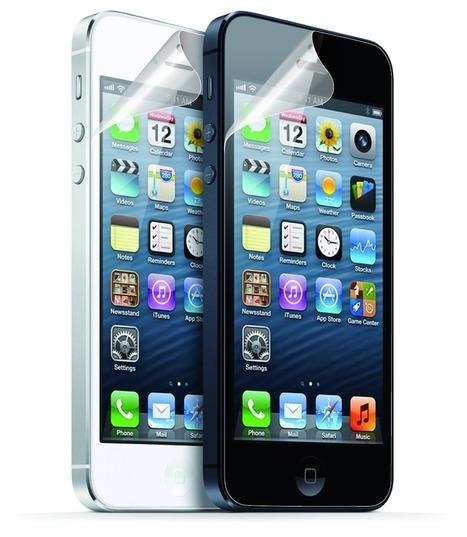 Películas Celular Apple Iphone ideal para proteção contra riscos, arranhões, poeira e dedos gordurosos - Quick Peliculas - Peliculas Para Todos os Aparelhos de Celulares | Portal Colaborativo Favas Contadas | Scoop.it