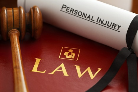 How Much Can You Expect From Your Personal Injury Claim | Attorney | Scoop.it