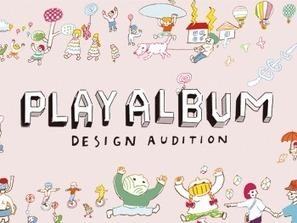 PLAY ALBUM DESIGN AUDITION | loftwork.com | Scoop.it