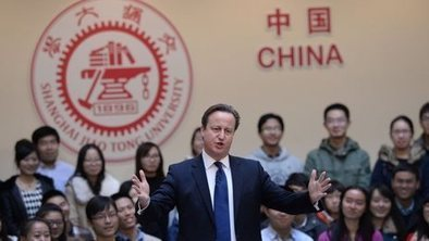 Cameron defends China trade mission   BUSS4@Priestley   Scoop.it