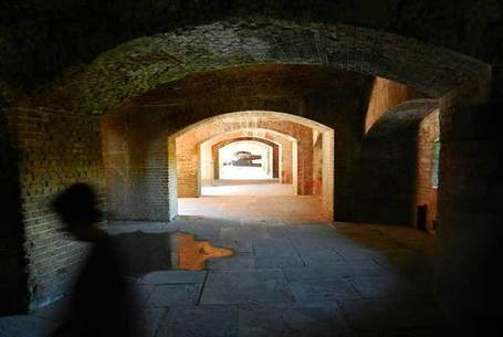 Fort Zachary Taylor State Park: Key West's hidden gem | Florida Rambler | Motorhome Madness | Scoop.it
