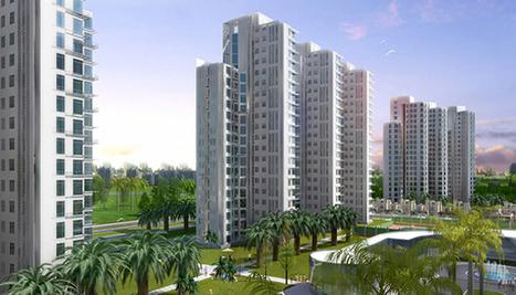 Lotus Greens Square Noida & Greater Noida for Luxury Apartments | Lotus Greens Square Noida | Scoop.it