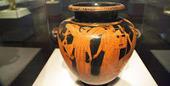 Almacén de clásicas: ACTIVIDAD INTERACTIVA: ASAMBLEA DE LOS DIOSES (cerámica griega) | Griego clásico | Scoop.it