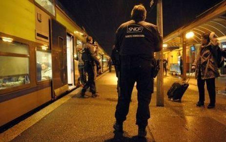 SNCF : des agents de la sûreté ferroviaire accusés de racisme à Montpellier   Etude gestion 2014   Scoop.it