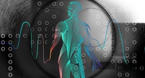 Cyborg America: inside the strange new world of basement body hackers | Technosphere | Scoop.it