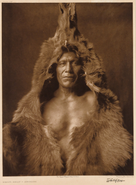 The Online Photographer: Edward S. Curtis Sets Auction House Record   Photography and society   Scoop.it