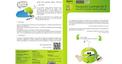 LUDOVIA TV: Trouver la bonne média attitude | TUICE_Université_Secondaire | Scoop.it