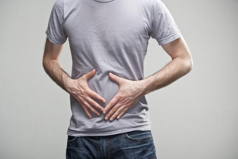 A Gut Bacteria Compound Is Linked To Heart Failure - TIME | ---------- HEALTH---------- | Scoop.it
