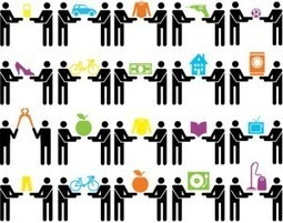 No compres, comparte: nuevos escenarios y soluciones en los hábitos de consumo | Colaborativo & Social | Scoop.it