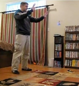 Kinect Gesture-Controlled RC Helicopter   Robots and Robotics   Scoop.it