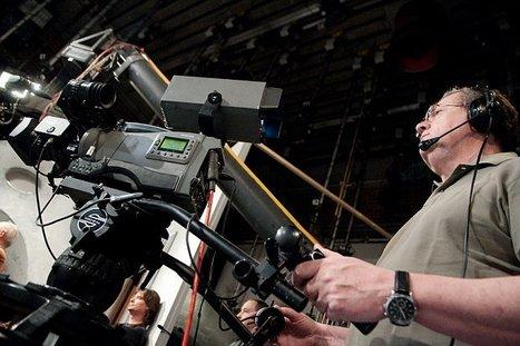 Cinéma: le crédit d'impôt dopé | || Film Industry || | Scoop.it