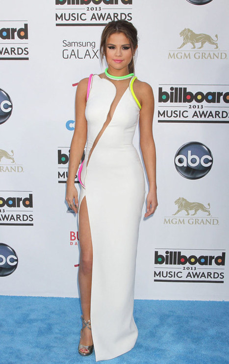 Selena Gomez's Style Evolution: See How Her Look Has Changed | Fashion and The Music Industry | Scoop.it