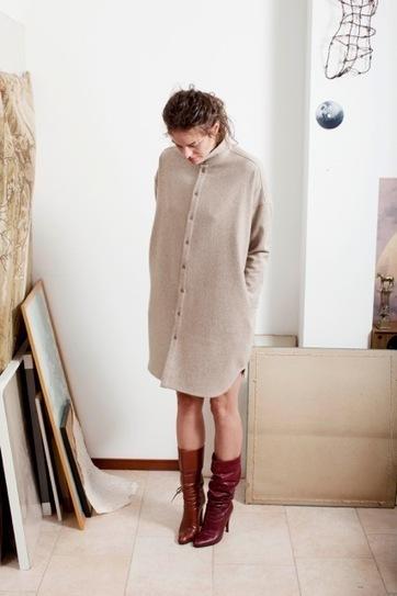 moniquevanheist Hello Fashion AW14 campagne | FashionLicious | World of Fashion!! | Scoop.it