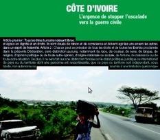 Côte d'Ivoire : 43 femmes victimes de violences sexuelles (...) - FIDH (Communiqué de presse) | La Mémoire en Partage | Scoop.it