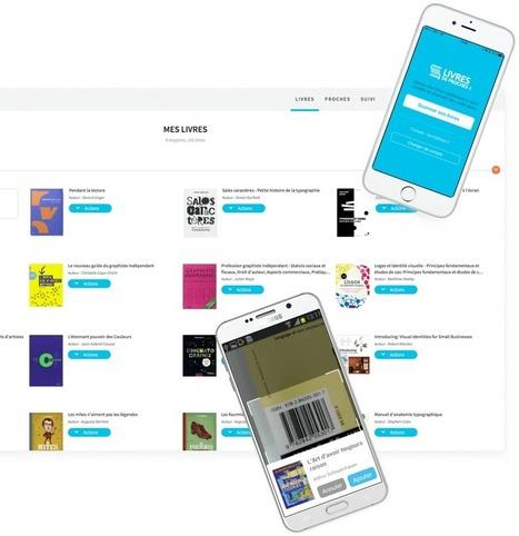 Partageons nos livres! | BiblioLivre | Scoop.it