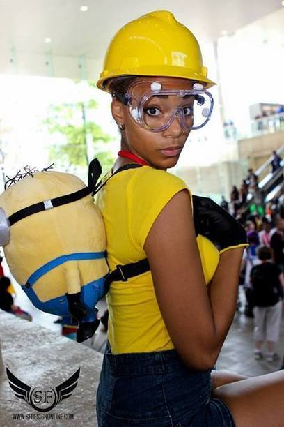 X<br/>Character: Minion<br/>Series: Despicable Me | Find Despicable Me Products? | Scoop.it