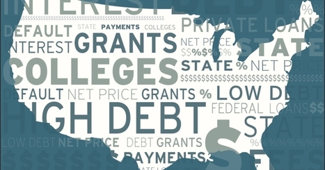 #USA The Unforgiven: How College Debt Is Crushing a Generation | News in english | Scoop.it