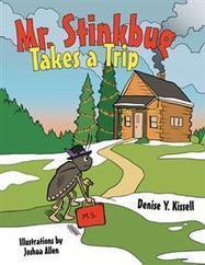 AuthorHouse's Denise Kissell… and Stinkbugs! | AuthorHouse Author Testimonials | Scoop.it