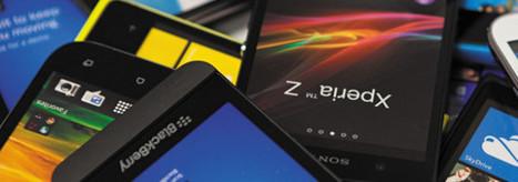 Retail et smartphone, le client 'augmenté' | Marketing du point de vente | Scoop.it