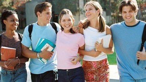 Aulas para adolescentes deveriam começar depois das 8h30, diz estudo | Banco de Aulas | Scoop.it