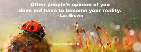 Facebook Cover Image - Les Brown Quotes - TheQuotes.Net | Facebook Cover Photos | Scoop.it