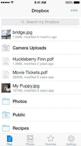 90 best free iPhone apps 2014 | Working With Social Media Tools & Mobile | Scoop.it