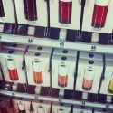 Le distributeur automatique de vernis | @Ceanothe | Scoop.it