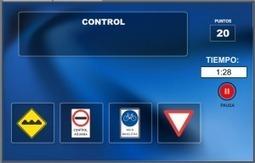 Recursos para conocer las señales de tráfico | LabTIC - Tecnología y Educación | Scoop.it
