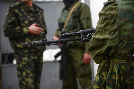 Hvilken løsning kan Rusland acceptere? - Dagbladet Information   Koldkrig anno 2014   Scoop.it